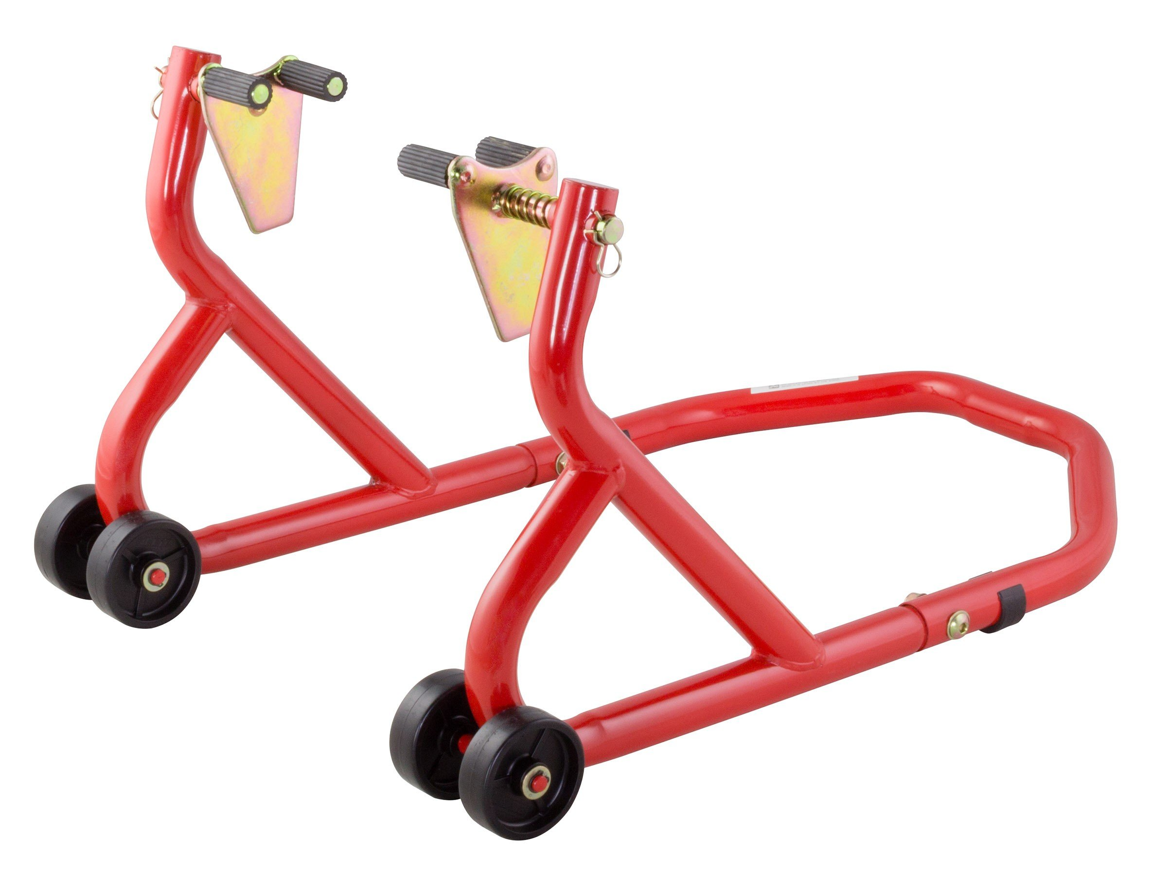 R/&G Racing Front Paddock Stand